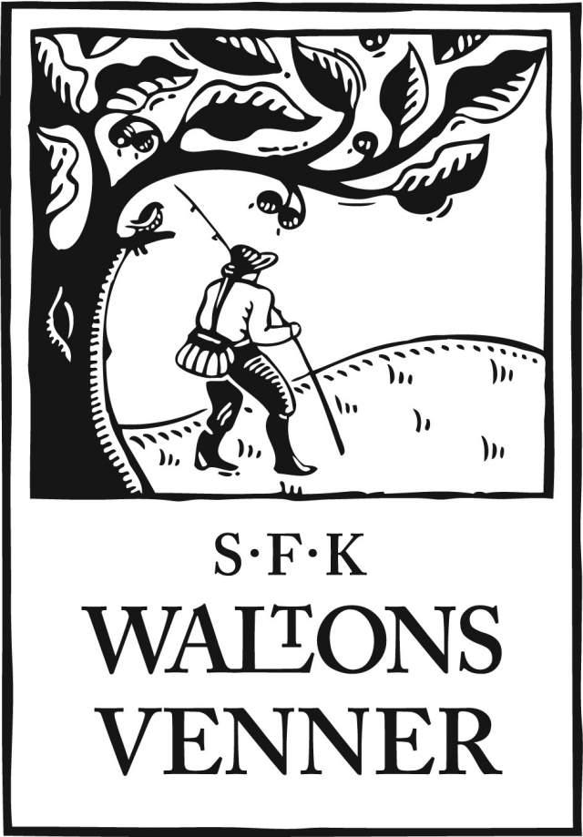 SFK Waltons Venner Logo